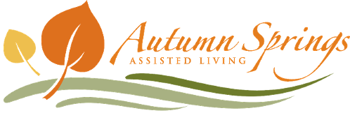 Autumn Springs Assisted Living, Logo